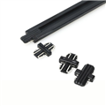 Bar  to Bar Connector for Power Track TB-U